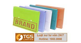 hồ sơ đăng ký bảo hộ nhãn hiệu