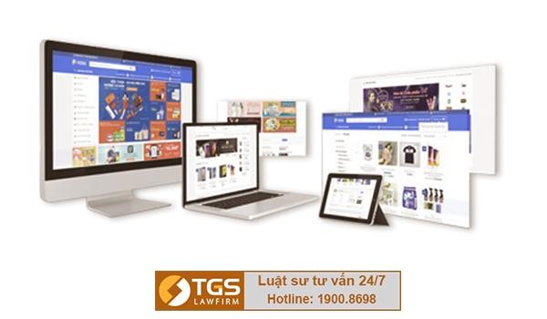 Hồ sơ đăng ký bản quyền website tại Cục Bản quyền tác giả Việt Nam