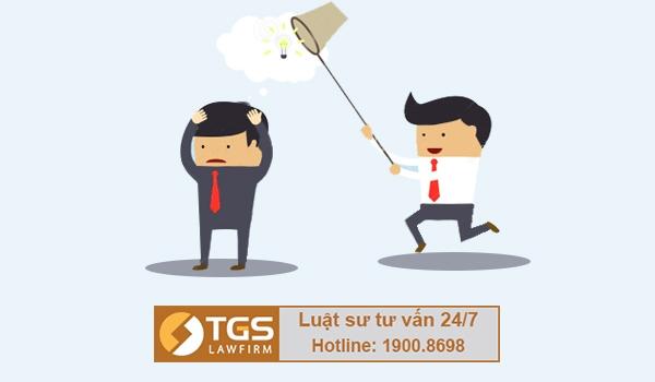 Dịch vụ xử lý xâm phạm nhãn hiệu tại Công ty Luật TGS