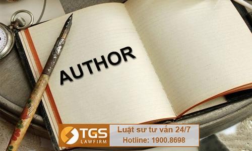 điều kiện bảo hộ quyền tác giả