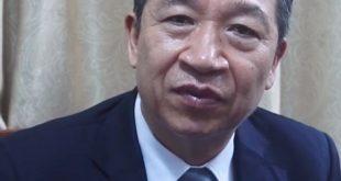 Đại tá, Tiến sĩ, Luật sư Lê Ngọc Khánh
