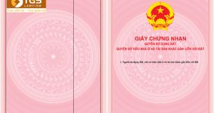 nhung giay to ve quyen su dung dat duoc nha nuoc quy dinh