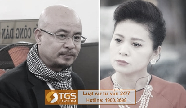 Trung Nguyên lại bãi nhiệm Phó tổng giám đốc Lê Hoàng Diệp Thảo - Sự thách thức hay chấp hành pháp luật ?
