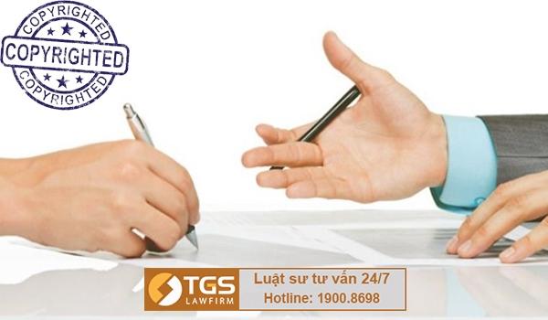 Hướng dẫn thủ tục đăng ký bản quyền tác giả, quyền liên quan