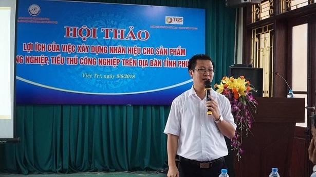 Luật sư Nguyễn Văn Tuấn, giám Đốc- Công ty Luật TGS, thuộc Đoàn Luật sư thành phố Hà Nội. Ảnh: Nguyễn Tuấn