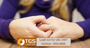 Tư vấn ly hôn và mẫu đơn xin ly hôn tại Thái Nguyên 1