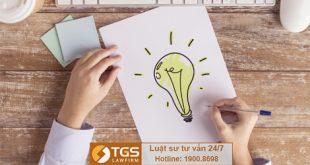 đăng ký bản quyền ý tưởng kinh doanh