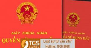 dịch vụ sang tên sổ đỏ tại Hà Nội 2