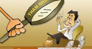 Những quy định mới về tội tham nhũng theo quy định của Bộ luật hình sự