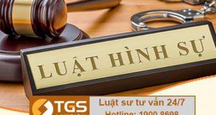 Bộ luật Tố tụng Dân sự và Bộ Luật Tố tụng Hình sự