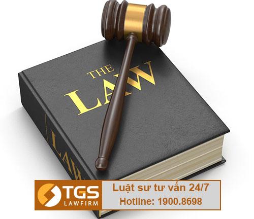 bộ luật hình sự 2015