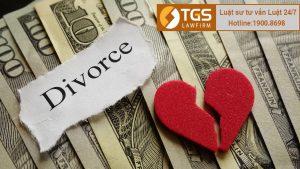 dịch vụ thuận tình ly hôn