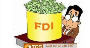 quyền sử dụng đất của doanh nghiệp có vốn đầu tư nước ngoài