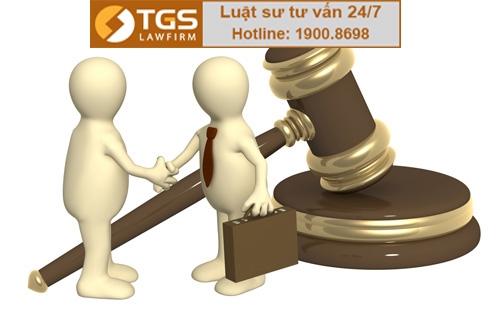 công ty luật sư TGS