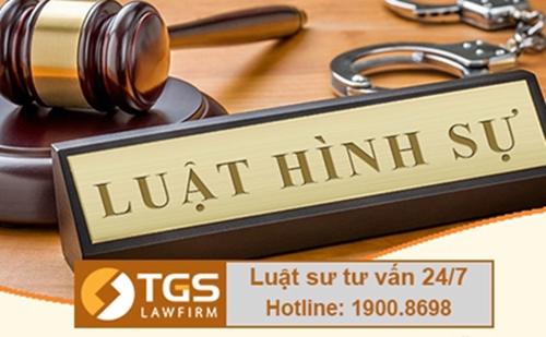 Văn phòng luật sư hình sự giỏi tại thành phố Thái Bình