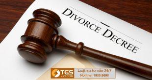 dịch vụ giải quyết ly hôn thuận tình tại quận cầu giấy