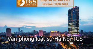 văn phòng luật sư Hà Nội