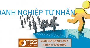 Công ty TNHH 1 thành viên và TNHH 2 thành viên