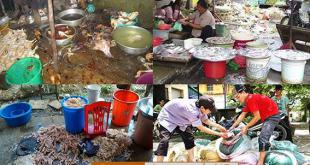 an toàn vệ sinh thực phẩm- vấn đề gây nhức nhối