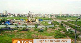 Đăng ký đất đai, nhà ở và tài sản khác gắn liền với đất
