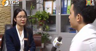 Trả lời Đài truyền hình Hà Nội về việc giải quyết khiếu nại tố cáo vượt cấp