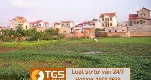 Giải quyết tranh chấp đất đai tại Hà Nam