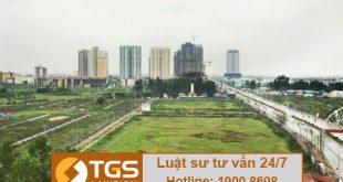 Giải quyết tranh chấp đất đai tại Thái Bình