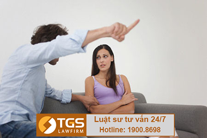 nợ của chồng vợ có phải trả hay không