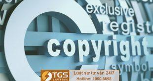 Tầm quan trọng của việc đăng ký bản quyền tác giả