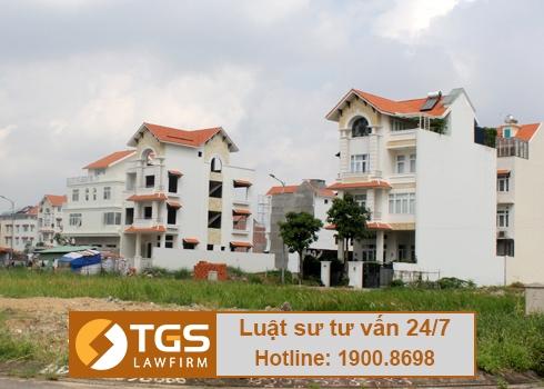 giải quyết tranh chấp hợp đồng mua bán nhà ở
