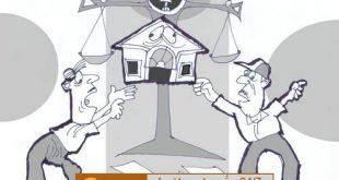 giải quyết tranh chấp đất đai tại Nam Định