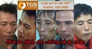 Mức án dành cho 5 kẻ sát hại nữ sinh Ship gà hôm 30 tết - C.T.M.Duyên