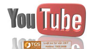 bản quyền tác giả youtube