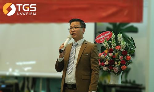 Ý kiến Luật sư Nguyễn Văn Tuấn về pháp luật đối với lĩnh vực môi trường