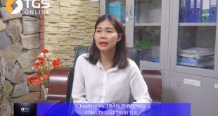 Tập 53 - Quy trình xin cấp giấy phép hoạt động cho thuê lại lao động