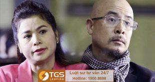 Vụ ly hôn NGHÌN TỶ: Bà Thảo có thể kháng cáo phán quyết tước quyền cổ đông của Tòa án