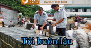 Điều 188 Bộ luật hình sự 2015 sửa đổi bổ sung 2017 về Tội buôn lậu