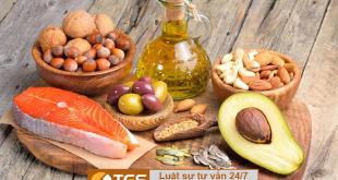 thực phẩm tăng cường vi chất dinh dưỡng