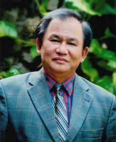 Cán bộ cấp cao Hãng Luật TGS – Giáo sư, Tiến sĩ Bùi Học