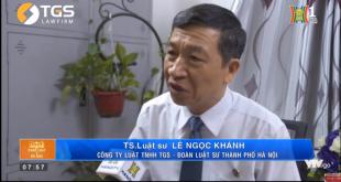 ý liến của luật Lê Ngọc Khánh về việc hiếp dâm, dâm ô người dưới 16 tuổi