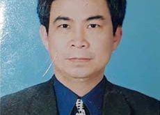 Cán bộ cấp cao Hãng Luật TGS – Tiến sĩ Nguyễn Văn Kim