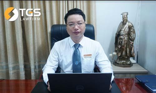 Có hay không cấu thành tội phạm đối với hành vi của ASANZO sử dụng linh kiện và sản phẩm nhập từ Trung Quốc