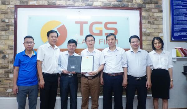Hãng Luật TGS đăng ký thành công nhãn hiệu chứng nhận Gà đồi Tuyên Hóa