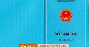 thẻ tạm trú hết hạn trước giấy phép lao động