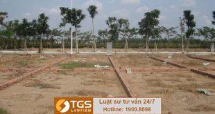 Có được cấp sổ đỏ khi đất tách thửa nhỏ hơn diện tích đất tối thiểu tại Hà Nội không ?
