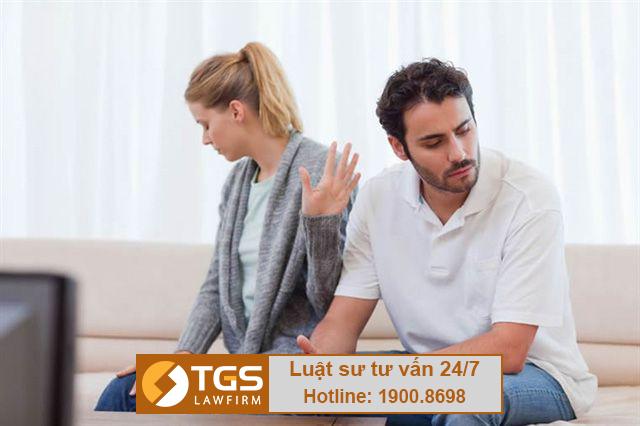 Giành quyền nuôi con khi vợ bỏ đi