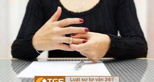 ly hôn đơn phương có yếu tố nước ngoài