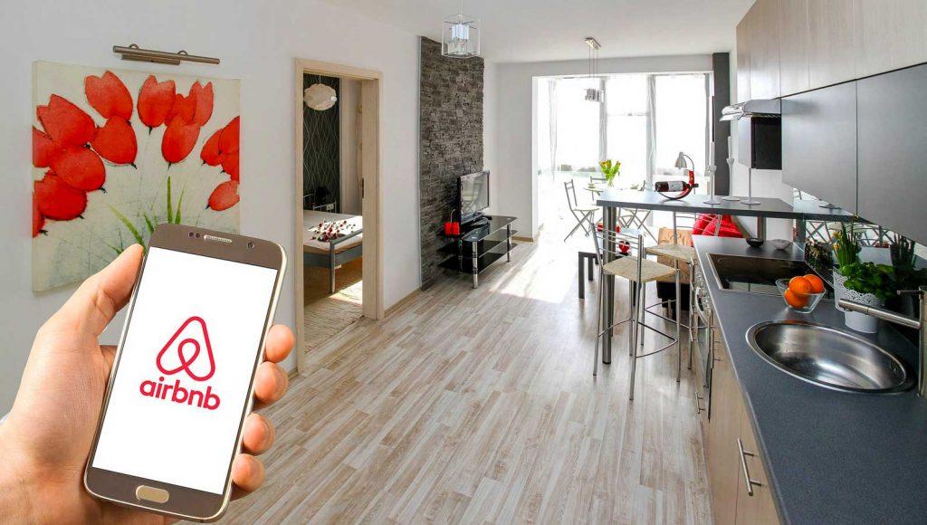 Loại hình dịch vụ Airbnb tại Việt Nam