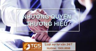Thủ tục nhượng quyền thương hiệu tại Việt Nam