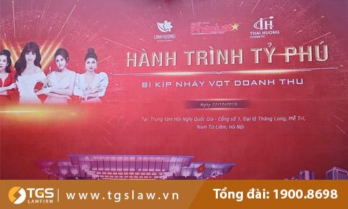 Logo của Báo Pháp luật Việt Nam có hay không bị xâm phạm